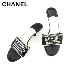 0db014768e59 シャネル レディースサンダルの商品一覧|ファッション 通販 - Yahoo ...