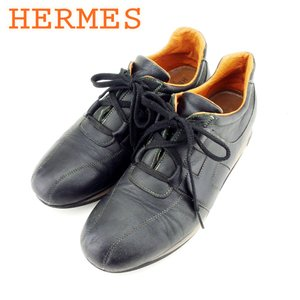 エルメス HERMES スニーカー シューズ 靴 メンズ 中古 branddepot-tokyo