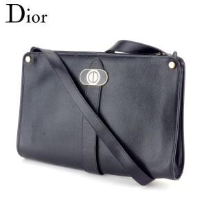 ■管理番号:T9778  【商品説明】 ディオール【Dior】の  ショルダーバッグです。 ブランド...