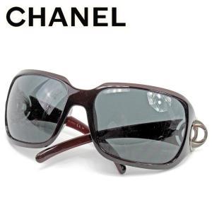■管理番号:T9819  【商品説明】 シャネル【CHANEL】の  サングラスです。  ◆ランク ...