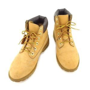 ティンバーランド Timberland ブーツ シューズ 靴 レディース ♯JP23 ジュニア 12...