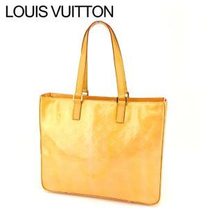 ポイント5倍 ルイ ヴィトン Louis Vuitton トートバッグ ワンショルダー レディース コロンバス M91032 ヴェルニ 中古|branddepot