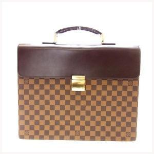 ルイヴィトン Louis Vuitton ブリーフケース ビジネスバッグ レディース アルトナPM N53315 ダミエ|branddepot
