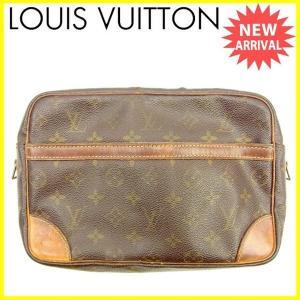 ルイ ヴィトン Louis Vuitton ショルダーバッグ クラッチバッグ メンズ可 トロカデロ27 M51274 モノグラム|branddepot