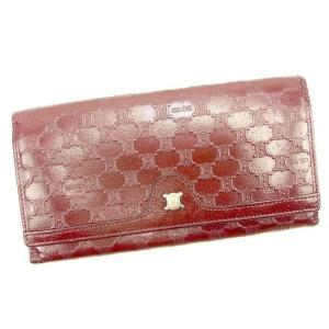 259d7bcc5c1d セリーヌ 長財布 がま口 ブランドの商品一覧 通販 - Yahoo!ショッピング