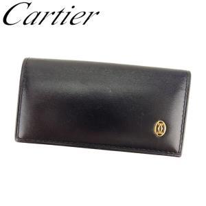 076cae14572b カルティエ Cartier キーケース 4連キーケース レディース メンズ パシャ 中古 人気 良品 T8034