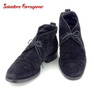 ■管理番号:T9782  【商品説明】 サルヴァトーレ フェラガモ【Salvatore Ferrag...