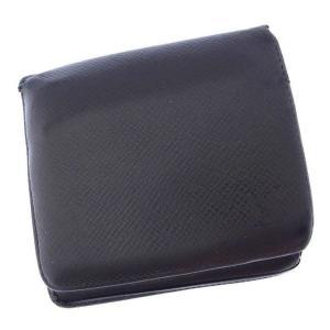 ルイヴィトン Louis Vuitton 二つ折り財布 コンパクトサイズ メンズ ポルトビエ3カルトクレディ M30452 タイガ (参考定価61950円) [中古] 人気 セール Y3038|branddepot