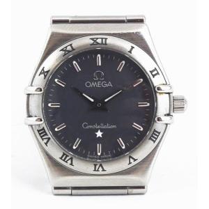 オメガ コンステレーション ミニ レディース 腕時計 時計...