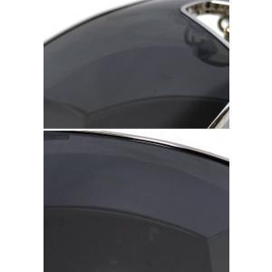 ルイヴィトン コンスピラシオン マスクオム サングラス ブラック シルバー 黒 Z0196U メンズ LV ビトン ルイビトン LOUIS VUITTON|brandeal|06
