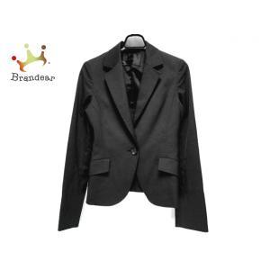 アンタイトル UNTITLED ジャケット サイズ1 S レディース 黒     スペシャル特価 20200520 brandear