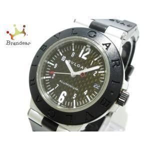on sale 76ff1 260ed ブルガリ 時計 アルミニウム レディースの商品一覧 通販 - Yahoo ...