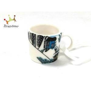【ブランド】 ARABIA(アラビア) 【ジャンル】 マグカップ 【表記サイズ】 なし 【実寸サイズ...