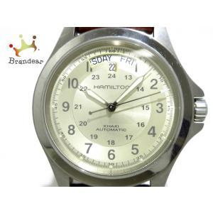the latest 09d16 b893c ハミルトン 時計 ベルト カーキ(レディース腕時計)の商品一覧 ...