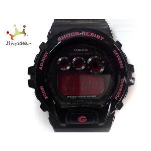 【ブランド】 CASIO(カシオ) 【ジャンル】 腕時計 【商品名】 g-shock mini 【型...