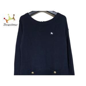 【ブランド】 Burberry Blue Label(バーバリーブルーレーベル) 【ジャンル】 ワン...