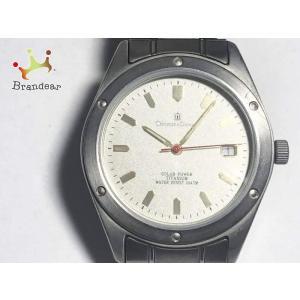 クリスチャンドマーニ CHRISTIANO DOMANI 腕時計 CD-2280 レディース ライト...