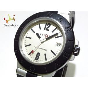 【ブランド】 BVLGARI(ブルガリ) 【ジャンル】 腕時計 【商品名】 アルミニウム 【型番】 ...