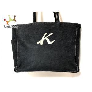 【ブランド】 Kitamura K2(キタムラ) 【ジャンル】 トートバッグ 【実寸サイズ】 縦 :...