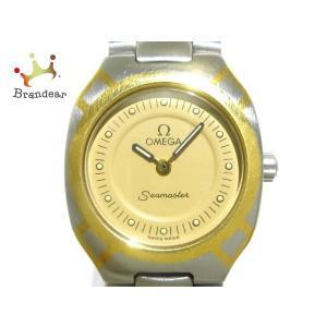 オメガ OMEGA 腕時計 シーマスターポラリス レディース ゴールド 新着 20200827|brandear