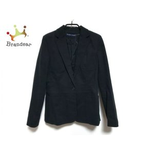 ラルフローレン RalphLauren ジャケット サイズ7 S レディース 黒     スペシャル特価 20200602|brandear