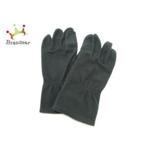 モンベル mont-bell 手袋 レディース ダークグレー ポリエステル 新着 20200118
