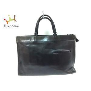 ツチヤカバンセイゾウショ 土屋鞄製造所 ビジネスバッグ 黒 レザー 新着 20200220