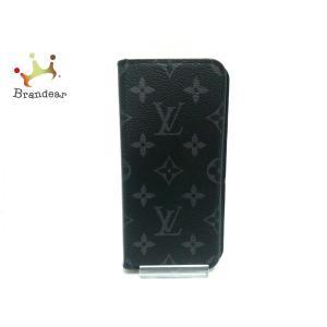ルイヴィトン 携帯電話ケース モノグラムエクリプス(キャンバス) IPHONE 7+ & 8+・フォリオ   スペシャル特価 20200616 brandear