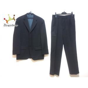 ポロラルフローレン POLObyRalphLauren メンズスーツ メンズ ネイビー ネーム刺繍   スペシャル特価 20200814|brandear