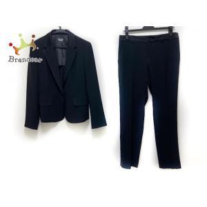 ソニアリキエル SONIARYKIEL レディースパンツスーツ サイズ40 M レディース - 黒 ...