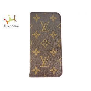 ルイヴィトン 携帯電話ケース モノグラム IPHONEXフォリオ M63444 ローズ iPhoneケース   スペシャル特価 20200927 brandear