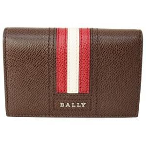 (バリー)BALLY バリー カードケース 6218026 ...