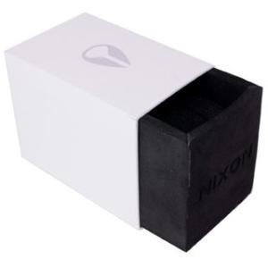 ニクソン NIXON 時計  THE 42-20 フォーティーツートゥエンティ タイド A035-001 メンズ オールブラック ブレス  男女兼用腕時計|brandechoice|03