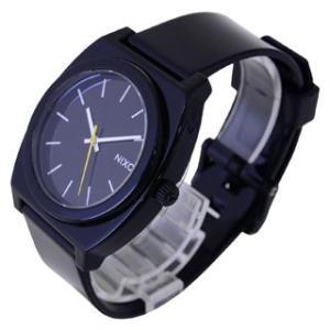 ニクソン NIXON 時計 タイムテラー P a119-000 ユニセックス  ブラック 男女兼用腕時計|brandechoice|02
