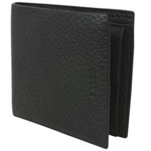 (バリー)BALLY バリー 財布 二つ折り財布 小銭入れあ...