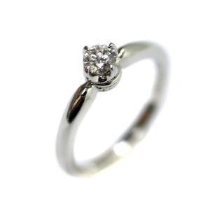 新品仕上げ済み ヨンドシー ディズニーコレクション ラブミッキー リング・指輪 レディース Pt950プラチナ ダイヤモンド ジュエリー 4号 プラチナ 中古 送料無料 brandeco