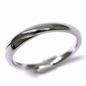 新品仕上げ済み ヨンドシー マリッジ リング・指輪 ユニセックス Pt950プラチナ ジュエリー 10号 プラチナ 中古 送料無料|brandeco