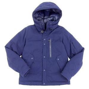 ノースフェイス THE NORTH FACE パープルレーベル ジャーナルスタンダード別注 65/35 ダウンジャケット ND2466N Bayhead Cloth Down Jacket
