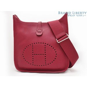 new style 3f6a8 16fbf エルメス エブリン 定価(ファッション)の商品一覧 通販 ...