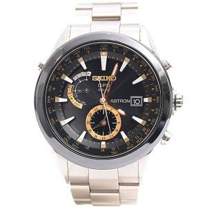 セイコー/SEIKO/CE×TI/7X52-0AA0/アストロン/GPSソーラー/メンズ腕時計/A級品【中古】|brandmax