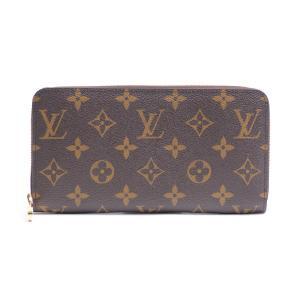 ルイヴィトン/Louis Vuitton/モノグラム/M60017/ジッピーウォレット/旧型【未使用展示品】|brandmax