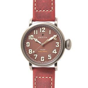 ゼニス ZENITH 11.1941.679 パイロット タ...