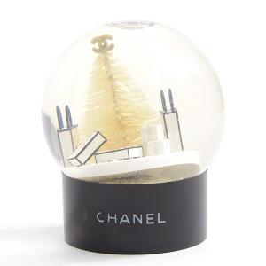 ◇ シャネルより、「2012年 限定 スノードーム」のご紹介です。  ◇ 2012年限定ノベルティの...