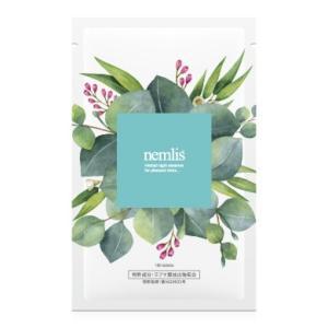 ネムリス睡眠休息サプリメントの30日お試しパックです。おひとり様5箱(30日分x5個)までお求めが可...