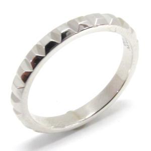 ブシュロン リング 指輪 PT950 プラチナ  ランクA #56