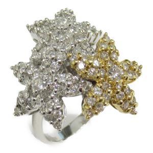 ジュエリー ダイヤモンド リング 指輪  ランクA 15号|brandoff