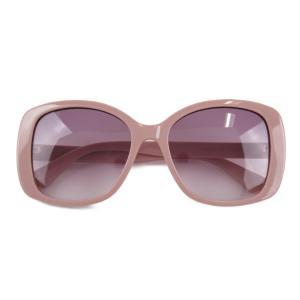 グッチ グッチ サングラス ピンク フレーム、レンズ、テンプル:プラスチック 0762S 004 56ロ18-145 新品 brandoff