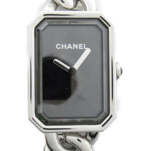 シャネル プルミエール ウォッチ 腕時計 シルバー ステンレススチール(SS) H4199 ランクA|brandoff