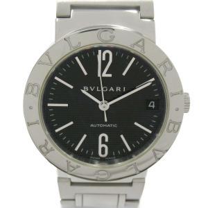 ブルガリ ブルガリ ブルガリ ウォッチ 腕時計 シルバー ステンレススチール(SS) BB33SS AUTO ランクA|brandoff