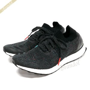 adidas アディダス スニーカー アディダス ウルトラ ブースト アンケージド メンズ [26.0-29.0cm] ブラック BB4486 [在庫品]|brandol